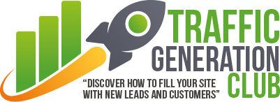 Get Website Traffic | Marketing Tips | Traffic Generation